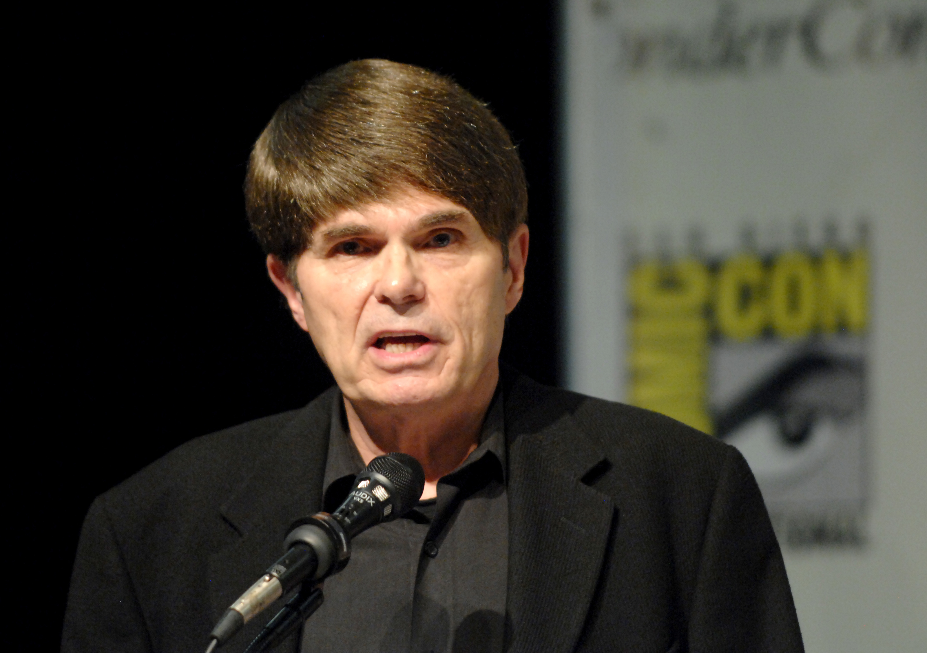 Dean Koontz on his newest book and fame as an author